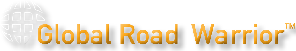 Global Road Warrior Logo